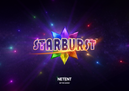Starburst – NetEnt: The Complete Slot Review