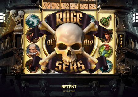 Rage of the Seas – NetEnt: The Complete Slot Review