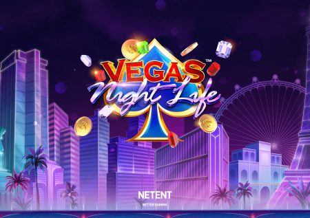 Vegas Nightlife – NetEnt: The Complete Slot Review