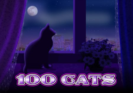 100 Cats Online Slot – EGT: The Complete Slot Review