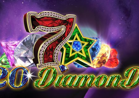 20 Diamonds – EGT: The Complete Slot Review