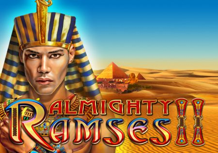 40 Almighty Ramses II – EGT: The Complete Slot Review