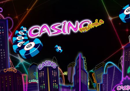 Casino Mania – EGT: The Complete Slots Review