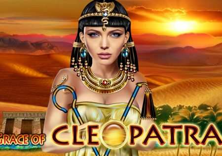 Grace of Cleopatra – EGT: The Complete Slot Review