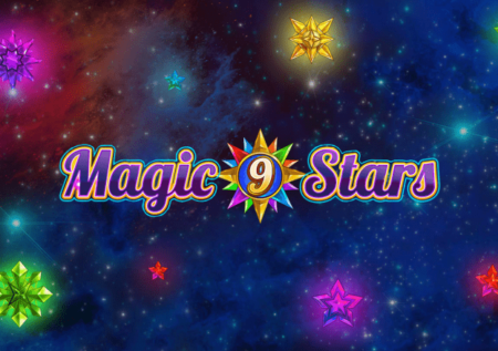 Magic Stars 9: The Complete Online Slot Review