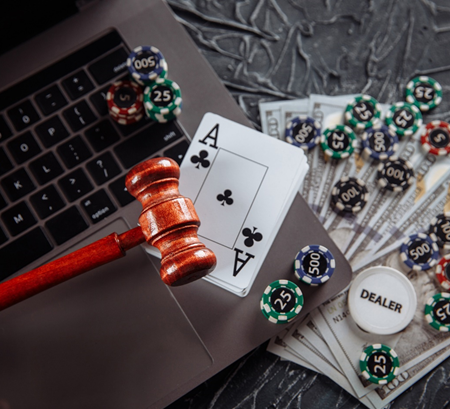 Online Gambling Regulations and How They Work