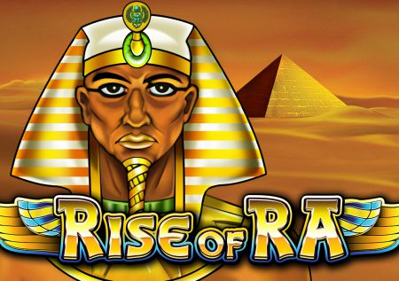 Rise of Ra – EGT: The Complete Slot Review