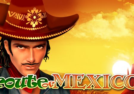 Route of Mexico – EGT: The Complete Slot Review
