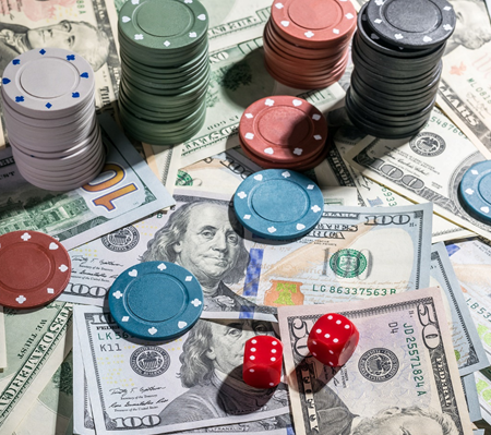 Who Profits More and Why? Government-Operated vs. Offshore Casinos