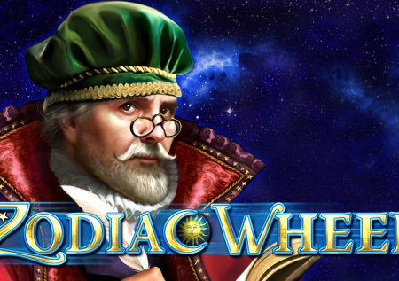Zodiac Wheel – EGT: The Complete Slot Review