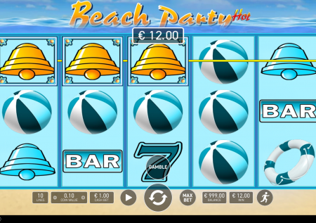 Beach Party Hot – Wazdan: The Complete Slot Review