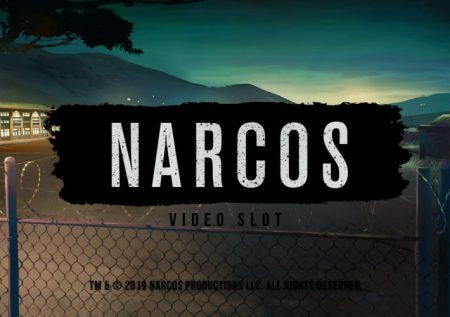 Narcos – NetEnt: The Complete Slot Review