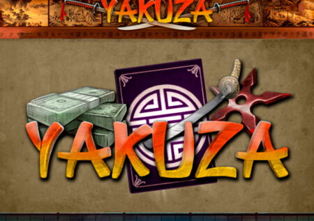 Yakuza: The Complete Online Slot Review
