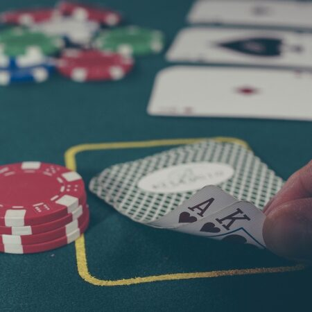 From Now On, Play Blackjack Like a Pro