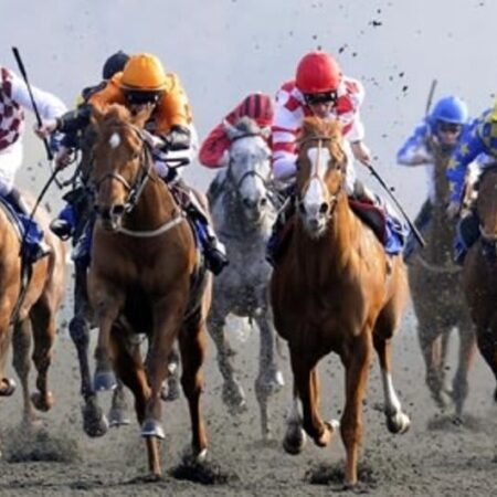 Horse Racing Betting Markets and Strategies Explained