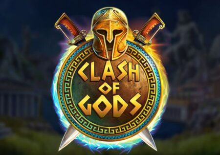 Clash of Gods: The Complete Online Slot Review