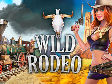 Wild Rodeo: The Complete Online Slot Review