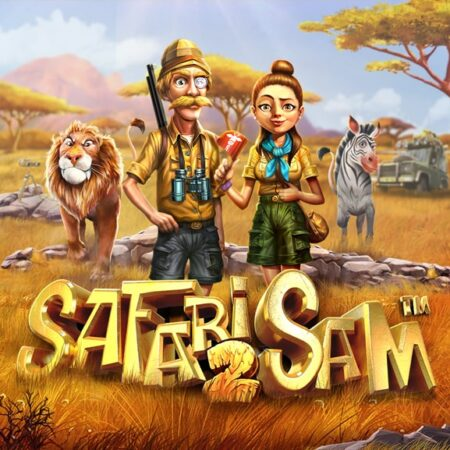Intertops Provider Hands Out Free Spins to Players for Safari Sam 2 Slot