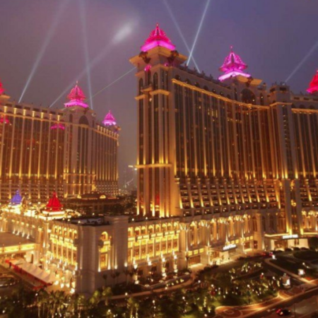 Things Are Looking Up for Macau and Its Casinos