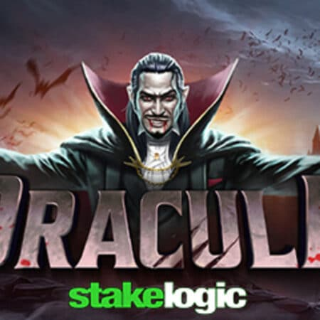 Dracula: The Latest Release from Dutch Game Provider Stakelogic