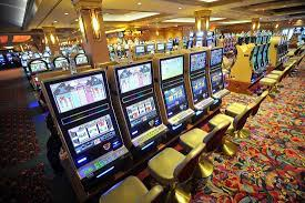 Polish Your Casino Slots Etiquette in 5 Easy Steps