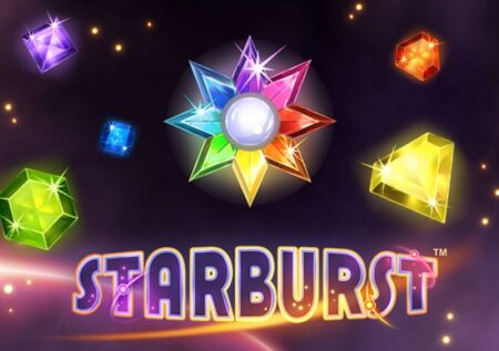 Starburst: The Complete Online Slot Review