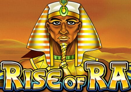 Rise of Ra: The Complete Online Slot Review