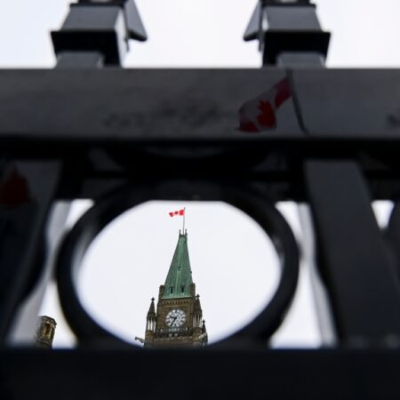 Ontario Lawmakers Whip Up a NEW Gambling Regulatory Division