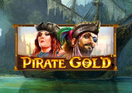 Pirate Gold: The Complete Online Slot Review
