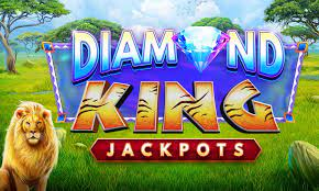 Diamond King Jackpots: The Complete Online Slot Review