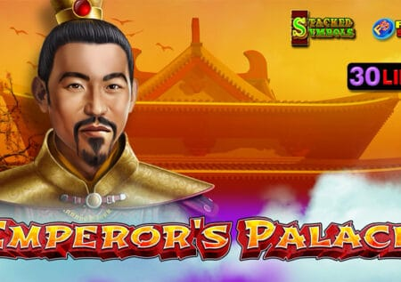 Emperor's Palace: The Complete Online Slot Review