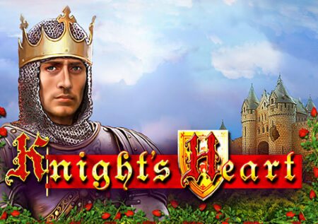 Knight's Heart: The Complete Online Slot Review